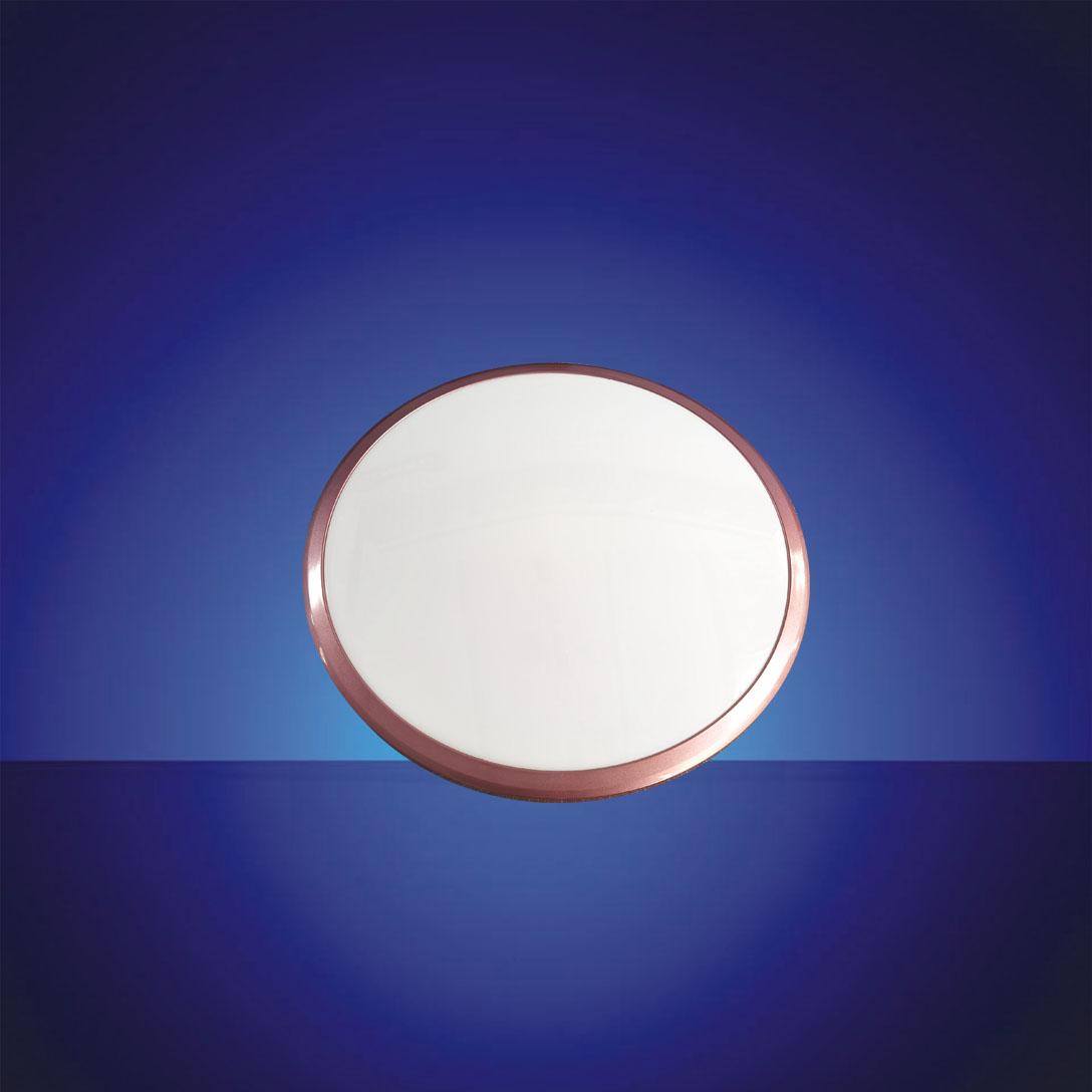 45W Ultra Thin Three Anti Absorption Ceiling Lamp