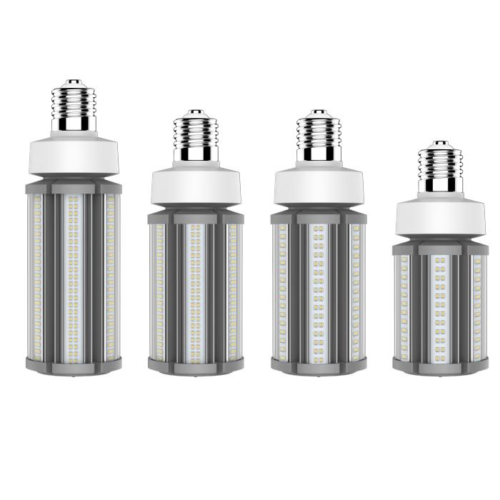 Omnidirectional type led corn lamp e27 led bulb lights 45w replacement 200W HPS MHL for cobra head u