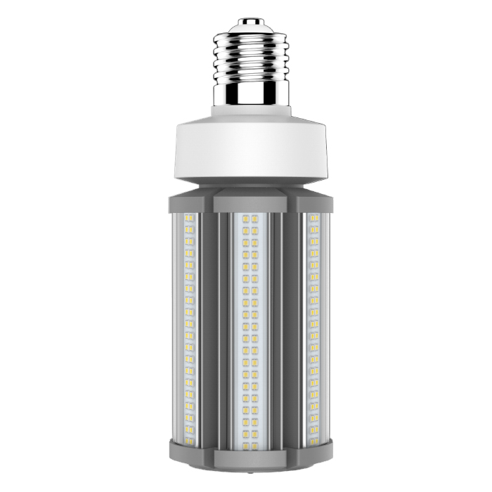GK Top Selling Ultrasonic Process CE UL DLC FCC S39 45W 54W LED Corn Bulb Light 5 Years Warranty