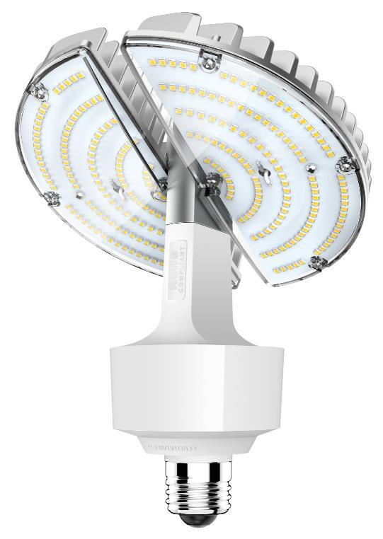 UL DLC CE Smart Transformable High Bay light