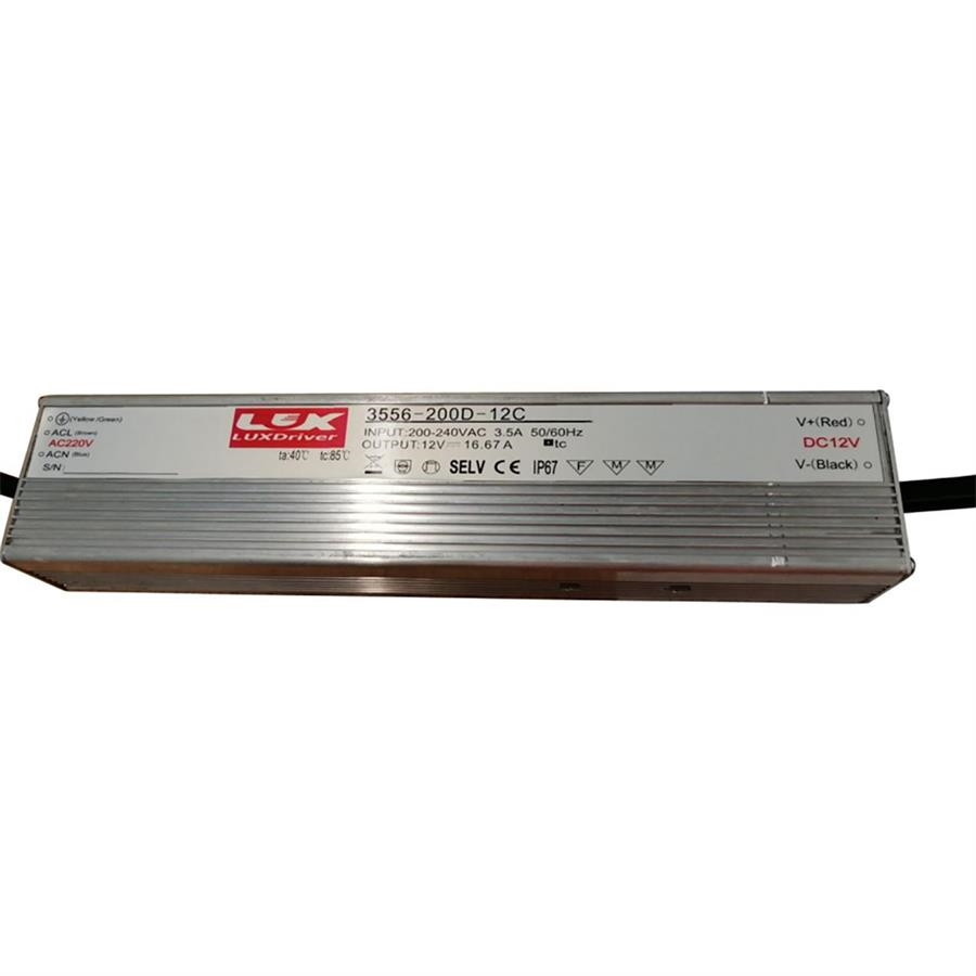 60W-300W 100 full power output Switching power supply
