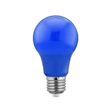 LED Color Bulb A60