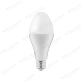 High Power LED Bulb Olive Shape