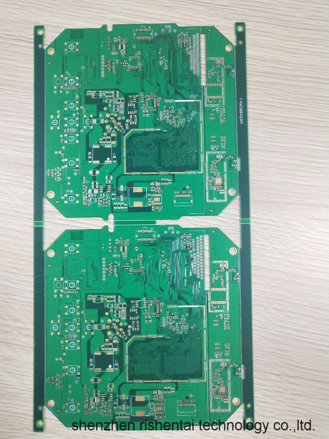 High Density PCB - electronic circuit board for medical device-PCB manufacturer