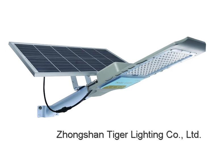 50w 100w 150w 200wLed Waterproof Lamp Solar Street Light For All In One