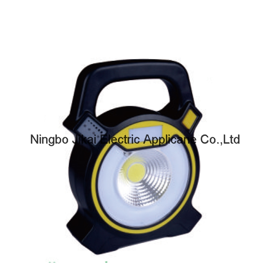 LED Rechargeable Alarm Light