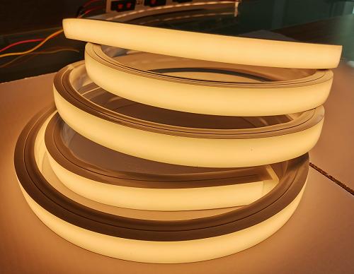 LED Silicon Neon Flexible Strip