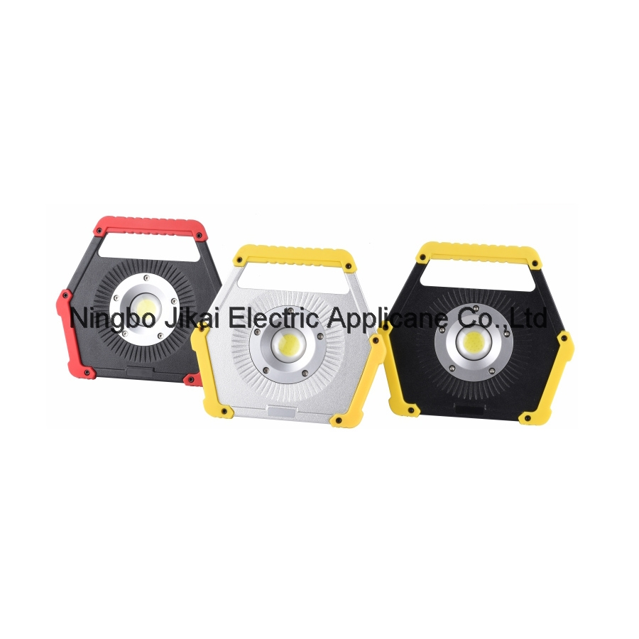 LED Rechargeable Work Light