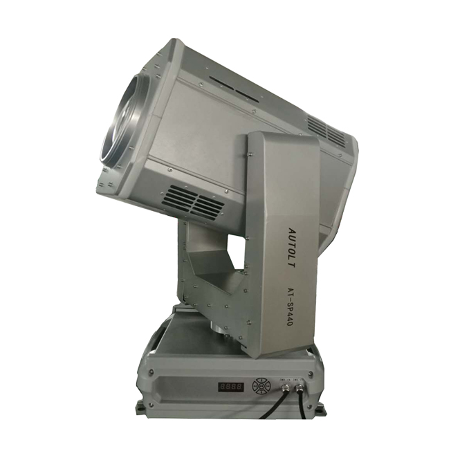 500w Moving Head Beam Light AT-SP440