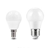 LED G45 5W 3000K-6500K E26 E27 B22