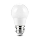 LED G45 7W 3000K-6500K E26 E27 B22