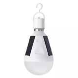 Portable IP44 Waterproof Solar Emergency Light 7W 12W AC85-265V