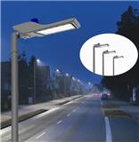 LED Street Light IP67 IK09 30W-80W 100W 120W 150W 180W 200W 240-250W street lamp