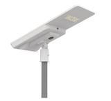 LED Solar Street Light 40W 50W 60W 80W 100W IP66 IK09 LED Solar monocrystalline panel Street Lamp