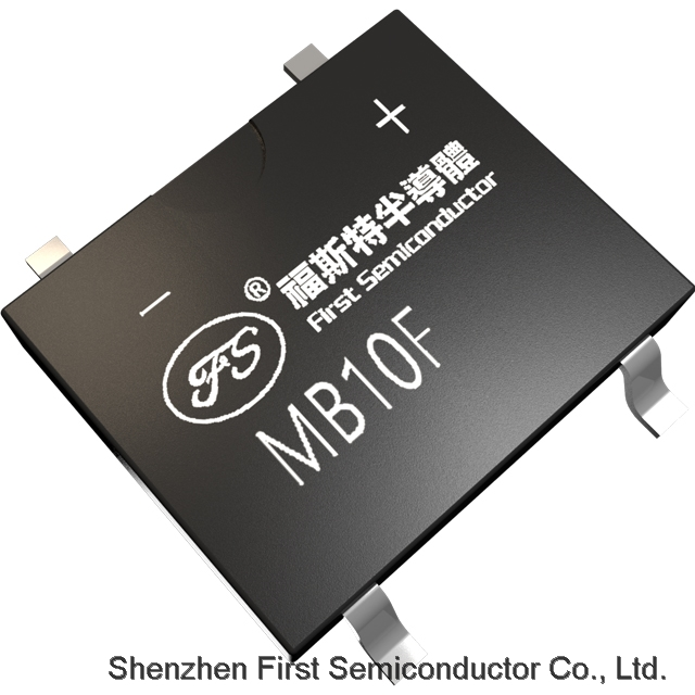 FIRST Semiconductor Bridge Rectifier MB10F