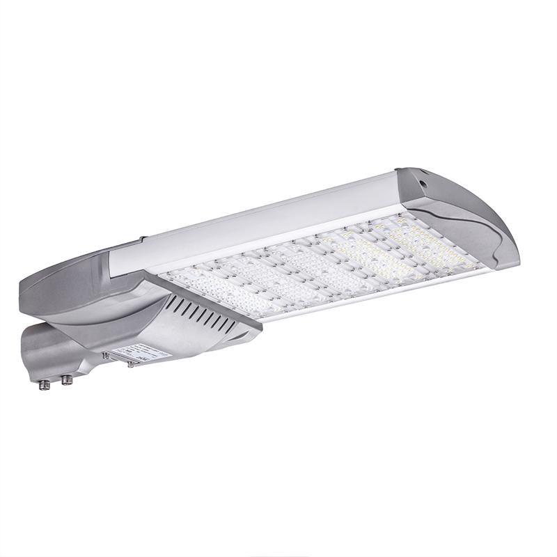 Waterproof IP66 lighting fixture LED street lamps 110V-220V
