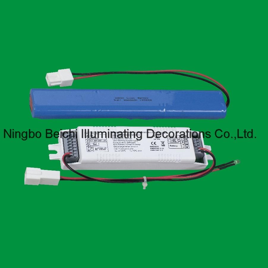 LED Emergency kits Emergency converter for LED lighting
