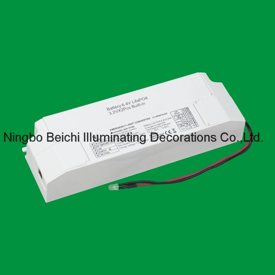 2020 hot sale converter for LED emergency lighting Emergency Kits