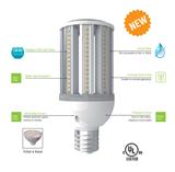 CE ROHS High power and high lumen LED corn lights lamp 54W 75W 80W led bulb
