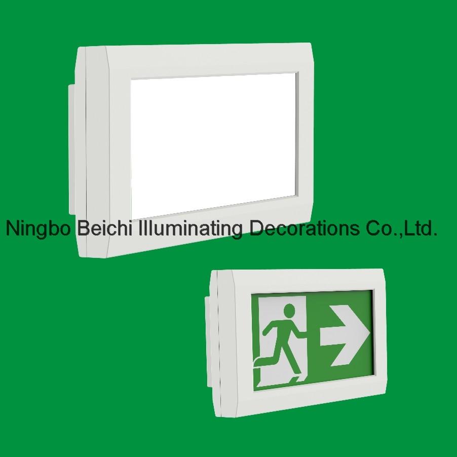 New designed Emergency light LED Emergency Light with Indicator