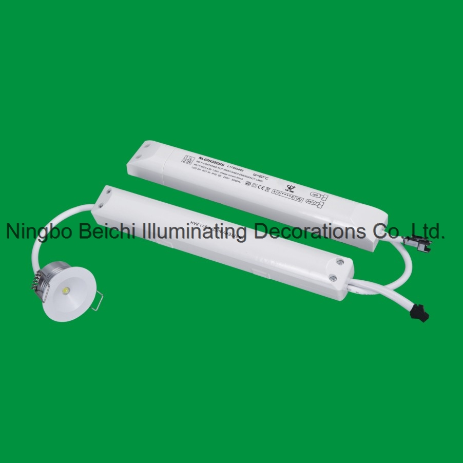 New Emergency light LED Emergency Lights with Converter