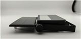 New Light Control Motion Sensor LED Solar Outdoor Flood Light