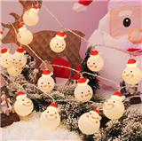10 20 40leds Decorations String Light USB Lighting LED Christmas Light