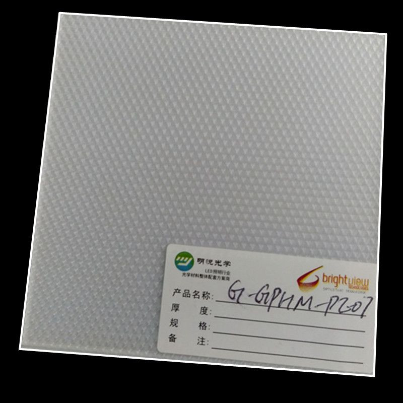 Manufacturers supply panel lights downlights ceiling lights wall washers anti-glare film diffusi