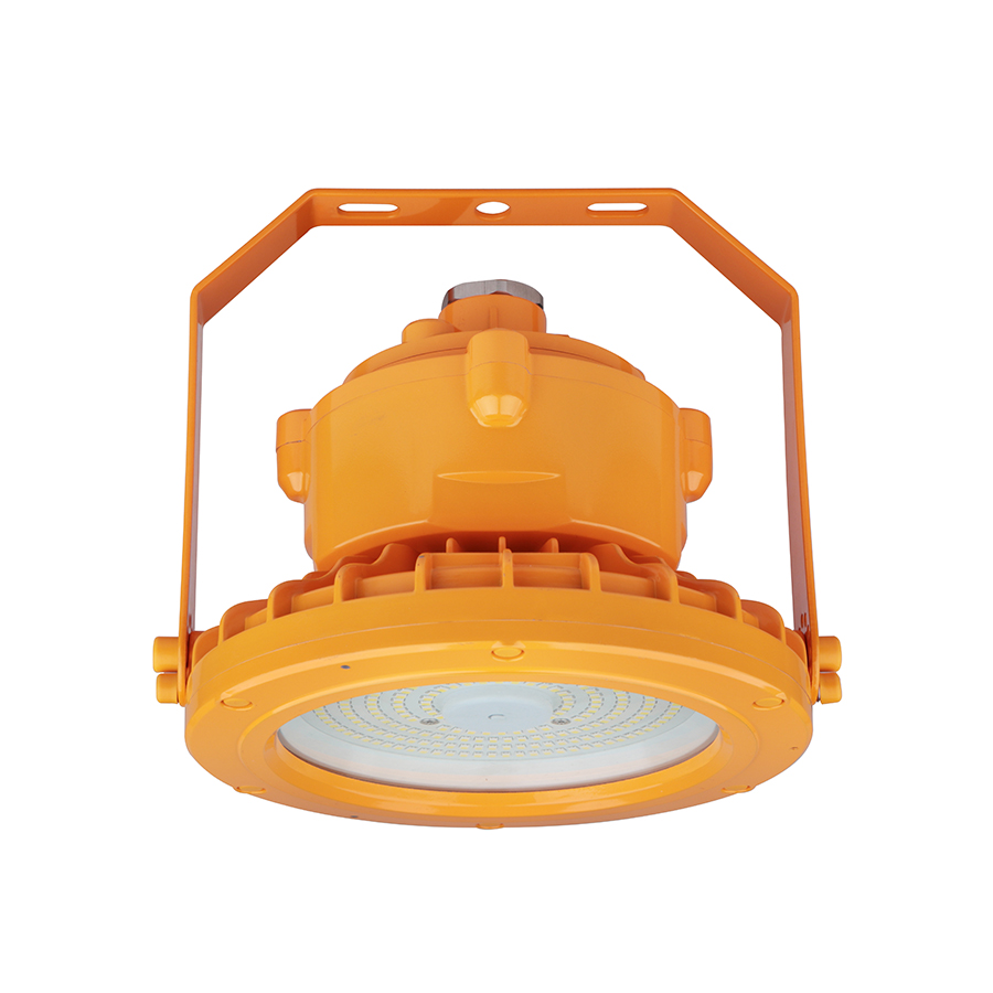 Hazardous Location LED Round Light