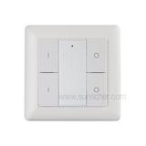 Push Button Single Color DALI Controller
