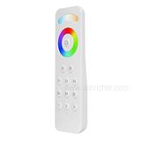 RF+Bluetooth RGB+CCT Remote