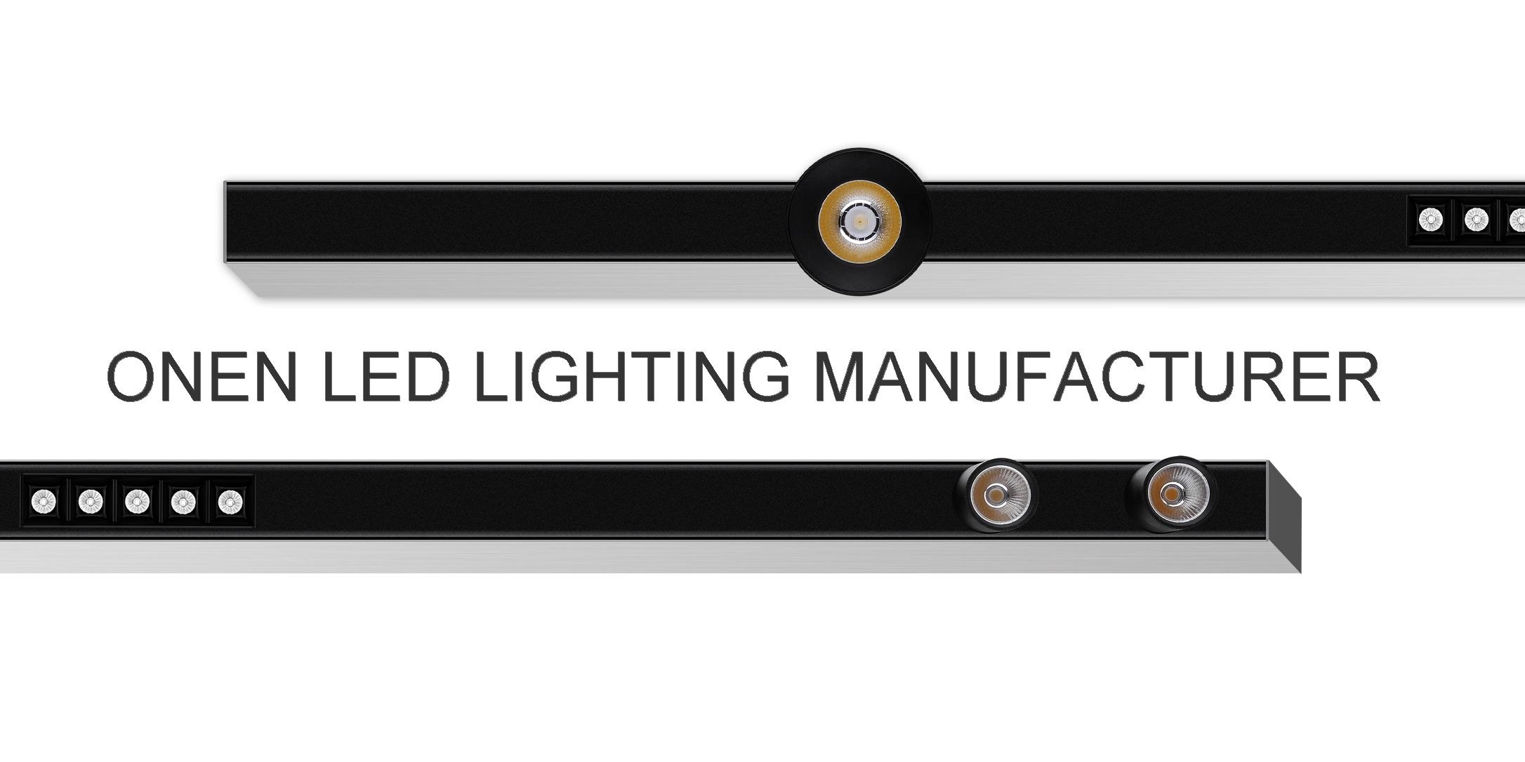 ounen Linear lights MQAC1D2E1-60W