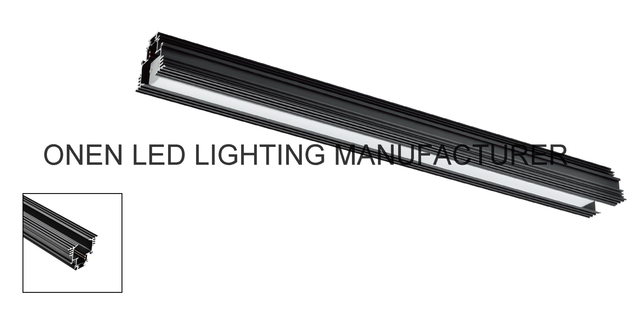 ounen Track Light 23SCF-06W