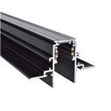 POWERGEAR 48V Low Voltage Recessed Track System