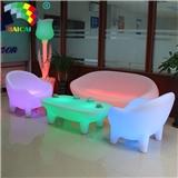 LED furniture set
