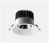 PENGKE Crown series Spotlight die-cast aluminum radiator