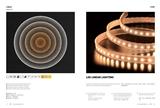 pengke commercial lighting linear series