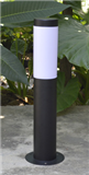 stainless steel outdoor garden landscape lighting with E27 lampholder Lawn lamp