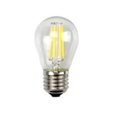 LED Filament Candle light LED lamp