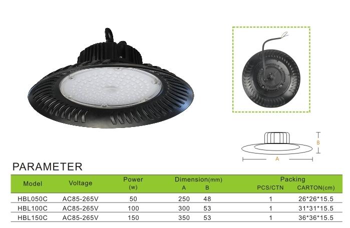 highbay light warehouse use light high power light