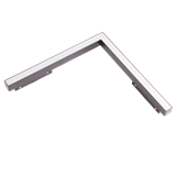 LED Magnetic Linear M20-PC300 90°22W 2021 NEW