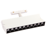 Magnetic led grille folder light M20-L10 20W White