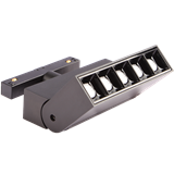 Magnetic led grille folder light M20-5 10W