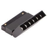 Magnetic led grille folder light M20L6 6W