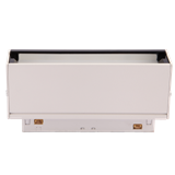 M35-P-1 Magnetic wall washer light White
