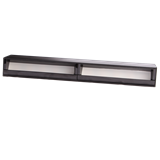 M35-P-2 20W Magnetic wall washer light