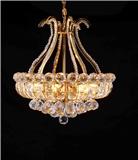 6312-D450xH460 L8 Crystal chandelier