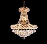 9711-D408xH480 L6 Crystal chandelier
