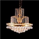 09410 Crystal chandelier