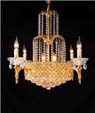 90523 Crystal chandelier
